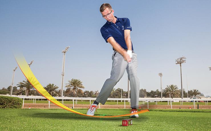 flirting moves that work golf swing back high