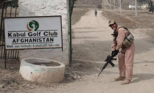 Kabul GC 7