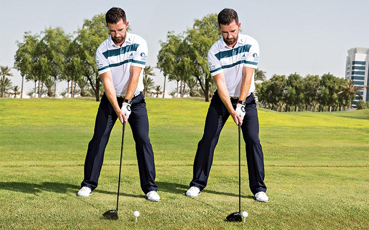 flirting moves that work golf swing ball sets for women