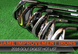 golf digest hot list putters