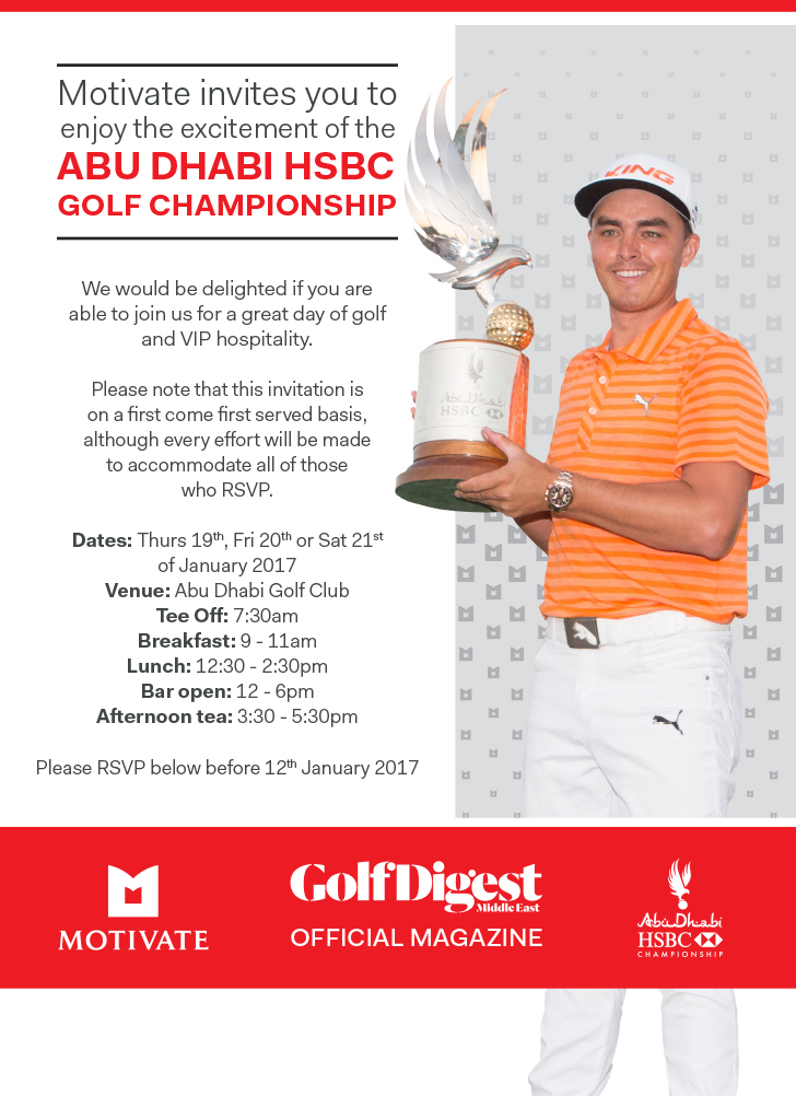 abu dhabi hsbc golf championship 2017
