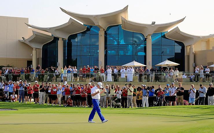 THE BIG READ: European Senior Tour chief David MacLaren on Sharjah's