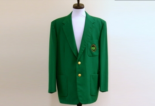 Green Jacket Auctions Archives - Golf Digest Middle East