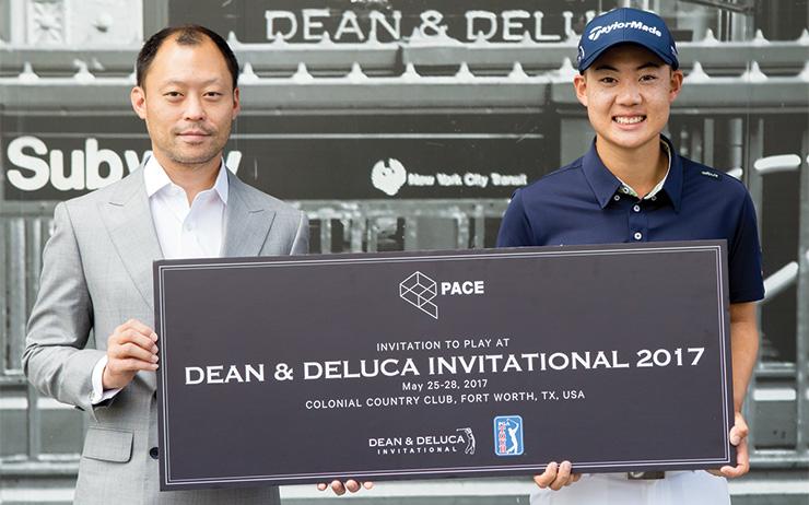 MENA Tour winner to feature in PGA Tour's DEAN & DELUCA Invitational