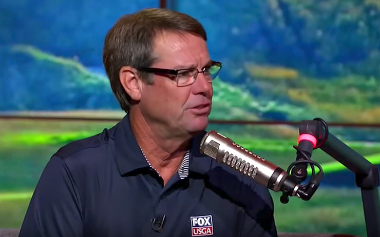 paul azinger on tiger woods  some players  u2018think there u2019s a