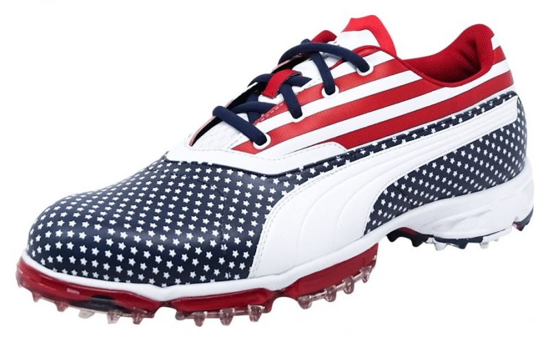 5b364eef46d0 Michelle Wie s and Lexi Thompson s Solheim Cup shoes are insanely ...