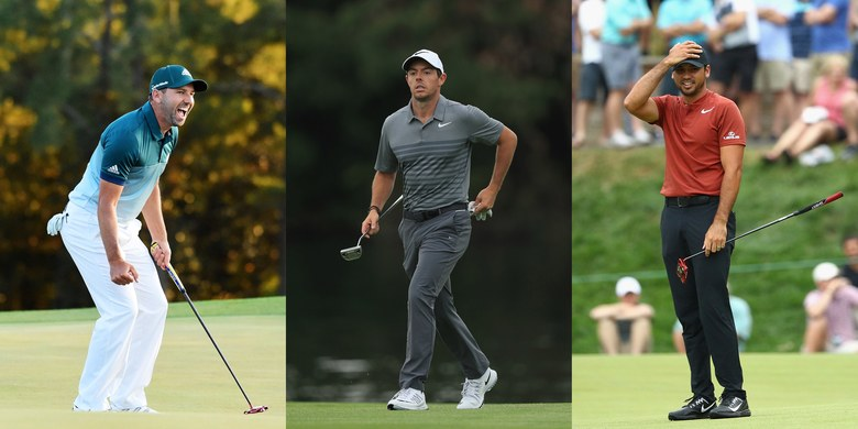 The 7 Tour Pros Who Have The Most On The Line At The Bmw Championship Golf Digest Middle East