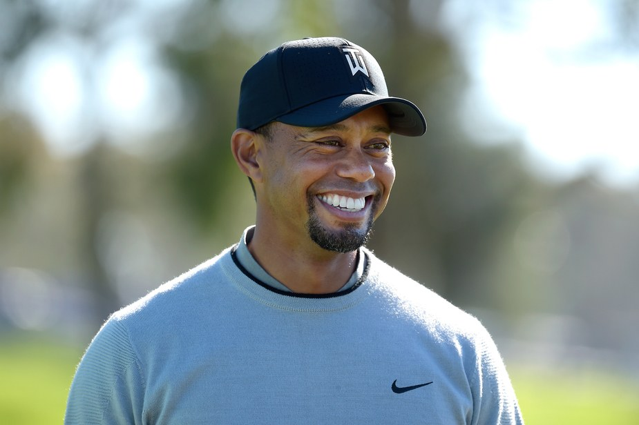 Tiger Woods' latest comeback comes with more than a small ...