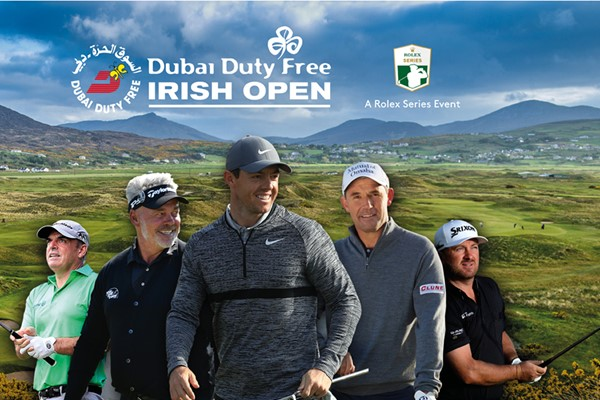 Dubai Duty Free Irish Open Archives Golf Digest Middle East