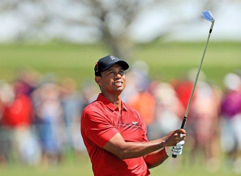 even tiger woods is curious how his stats rank on the pga