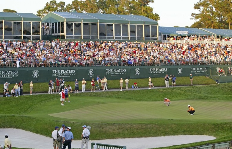 players championship 2018 golf