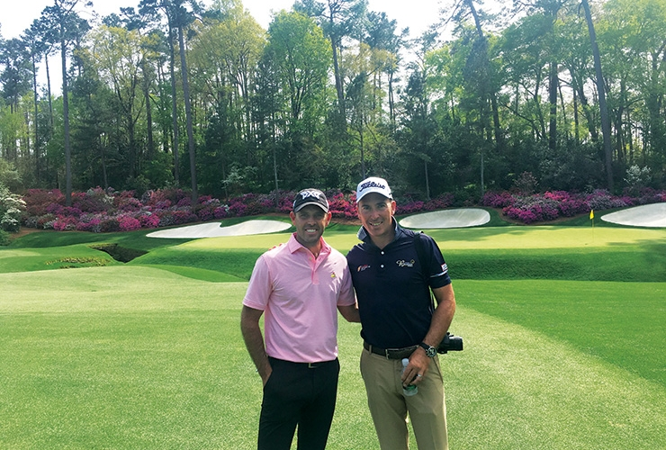 Justin Parsons Master Jps 4 Augusta Takeaways Golf Digest Middle