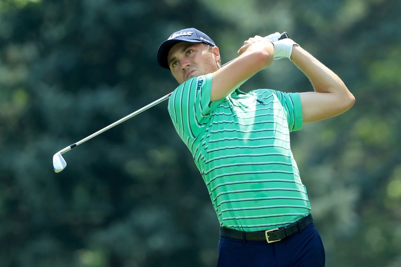 Firestone Hours Sunday >> Justin Thomas Cruises To His Third Win This Year And First