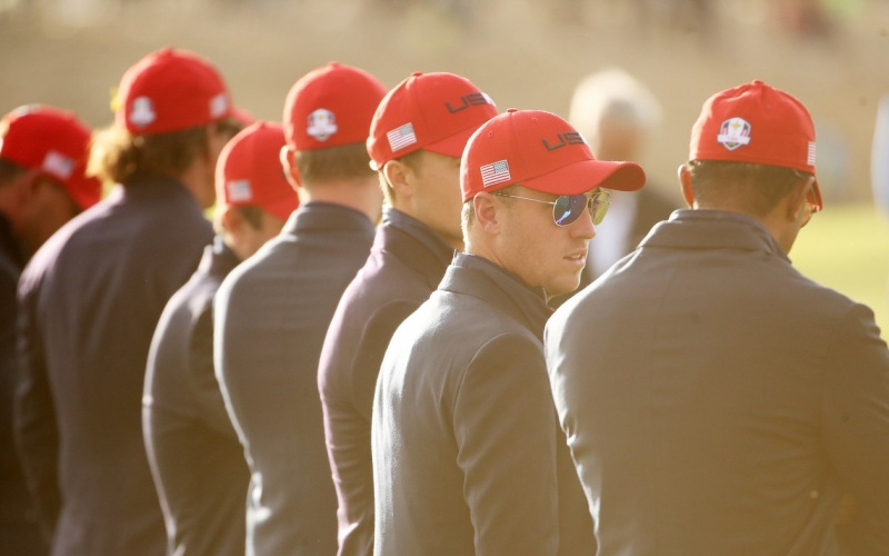 Ryder Cup 2018 Anatomy Of A Beatdown Golf Digest Middle East