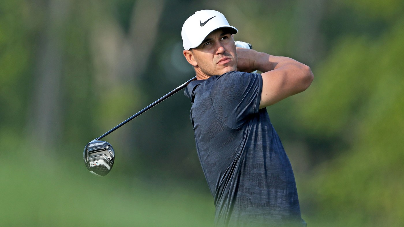 brooks koepka is the new world no  1  u2014 and he u2019s only getting better