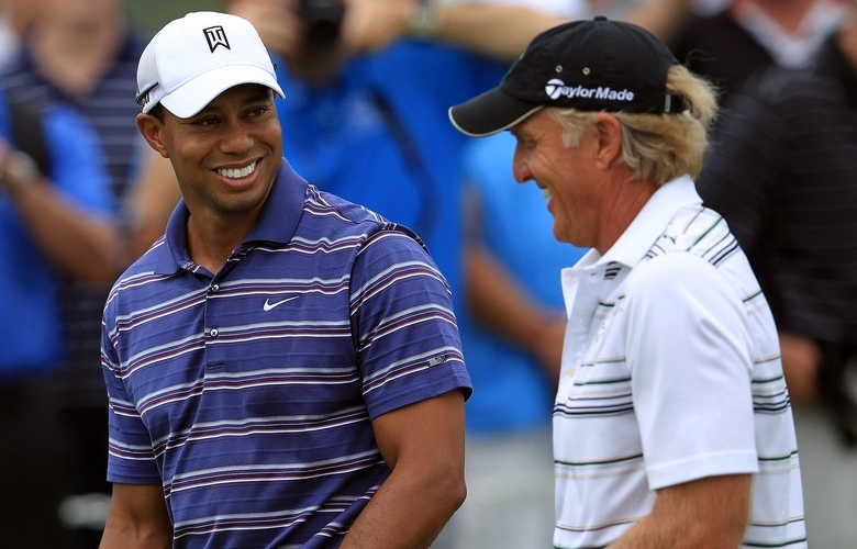 Greg Norman hopes golf isn t going to put  all their eggs in one basket  again and be all Tiger  8333b0dd210