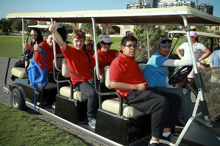 flirting moves that work golf cart video game: