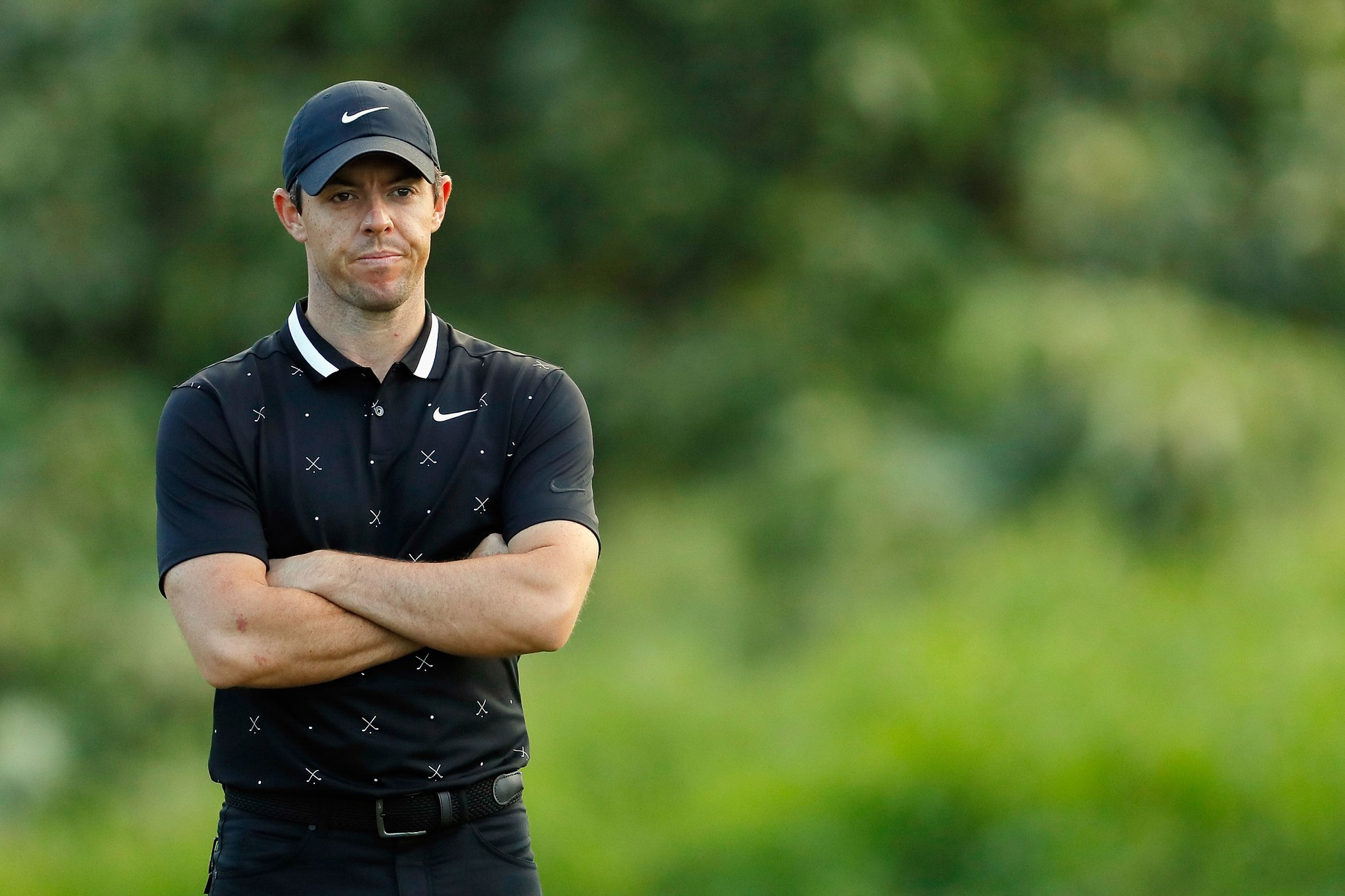 Rory McIlroy has become a bad pressure player (There, we ...