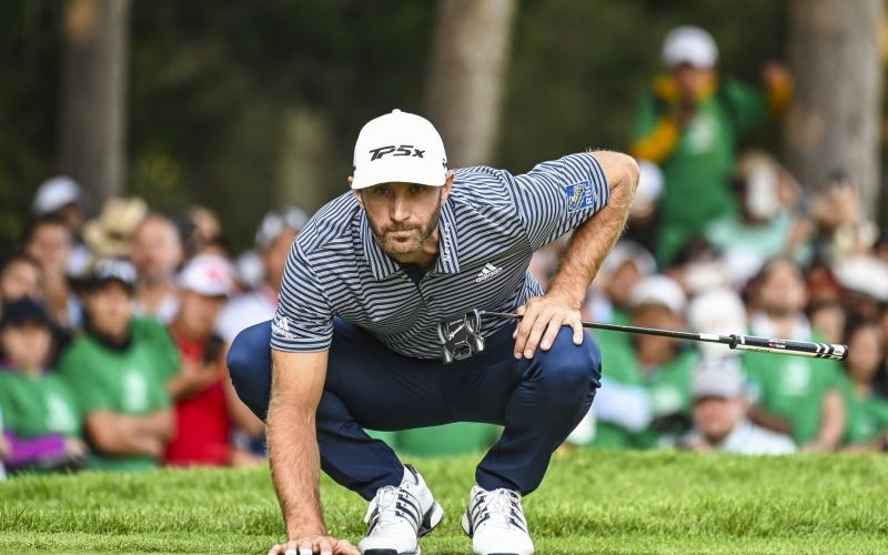 bdf60fa9bb664b Dustin Johnson is a golf savant. Yes
