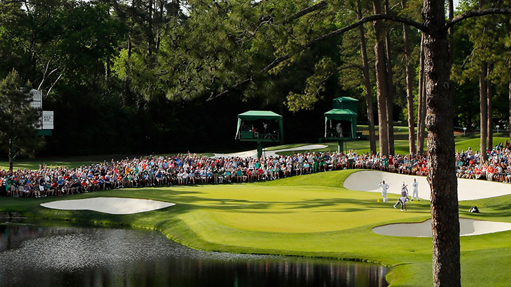 masters 2019  keeping track of a crazy saturday at augusta
