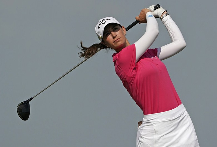 Lpga Money List 2020.Cheyenne Knight Closes Out Emotional First Lpga Victory On