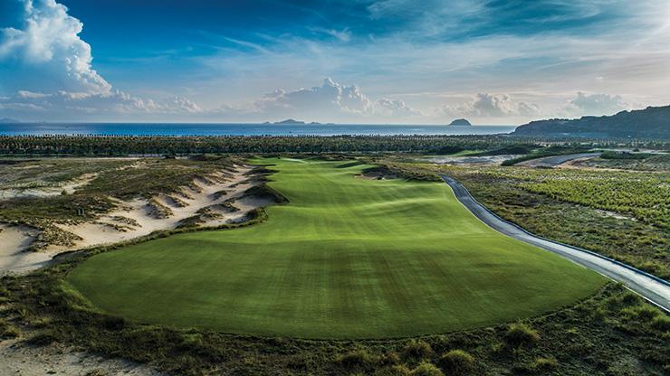 27++ Cam ranh golf links ideas in 2021