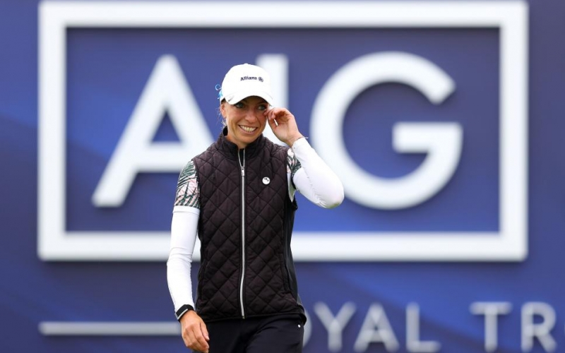 Here's the prize money payout for each golfer at the 2020 AIG ...